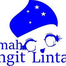 Logo rumah langit lintang