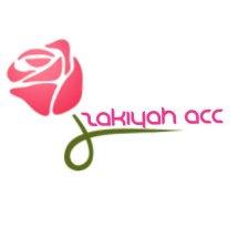 Logo Zakiyah ACC