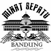 Logo Minat Sepatu Bandung