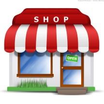 Logo War Shope