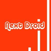 Next Droid Logo