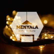 Logo Menyala