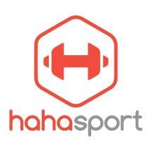 Haha Sport Logo