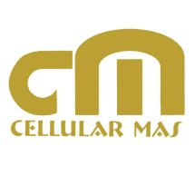 Cellular Mas Logo