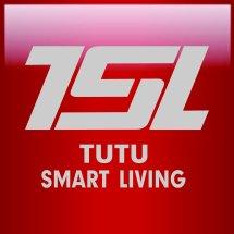 Logo TUTU SMART LIVING