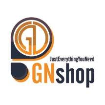 GN BABY CARES Logo