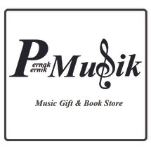 Logo Pernak Pernik Musik