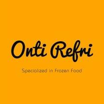 Logo Onti Refri