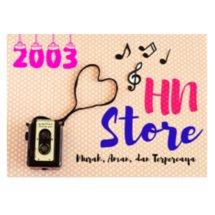 HN Store 2003 Logo