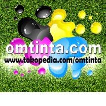 Om Tinta Logo