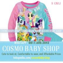 Logo Cosmo Baby Shop