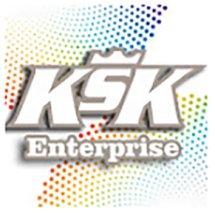 ksk enterprise ksk Logo