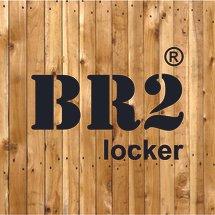 Logo BR2 Locker