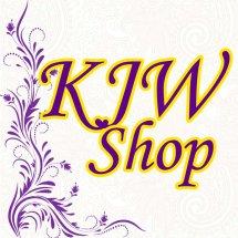 KJWShop Logo