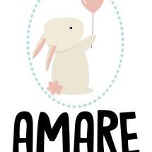 Logo Amare Shopaholic