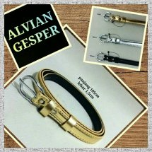 Logo Alvian Gesper