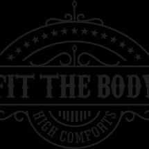 Logo FitTheBody