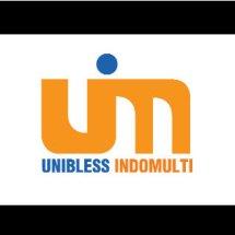 Logo Unibless-Store