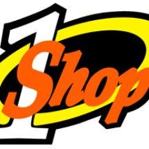 1Shop Biker's Partner Logo