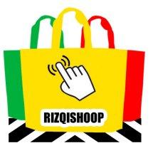 Logo rizqishoop