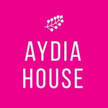 Logo AYDIA HOUSE