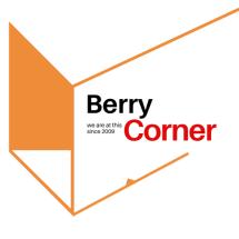 Logo Berrycorner