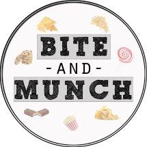 Bite and Munch Logo