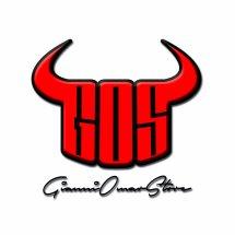 Logo GIANNI OMAR STORE