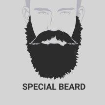 Logo SPECIAL BEARD