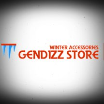 Logo Gendizz Store