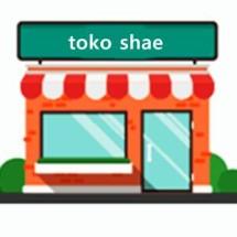 toko shae Logo
