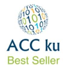 Logo ACCku Best Seller