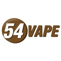 54vapeHQ Logo