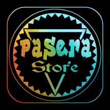 Logo Pasera Store