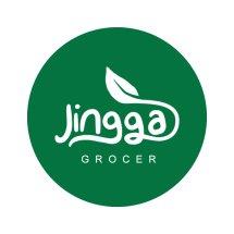 Logo Jingga Daily