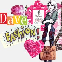 Logo dave-fashion