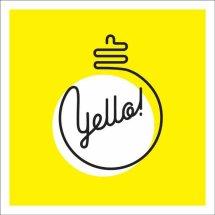 Yello! Logo