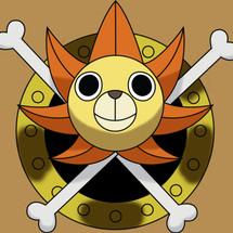 Logo Thousand Sunny