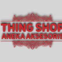 Logo Thing-shop