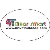 Dizar Smart Logo