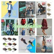 Ayunda Fashion & Shoes Logo