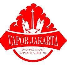Logo VaporJakarta
