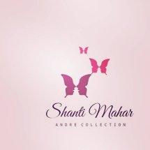 Logo Andre Mahar Pernikahan