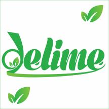 Delime Logo