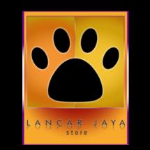 Logo Lancar Jaya Store