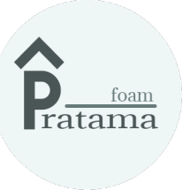 Pratama Foam ID Logo