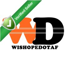 Logo Wishope Store