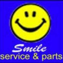 Logo Smile Service & Parts