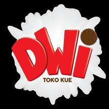 Logo Toko Kue Dwi
