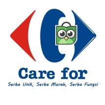 Logo Care For